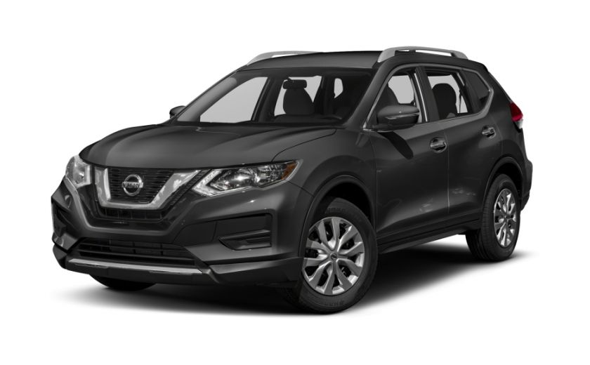 nissan rogue 2018 new for sale chomedey