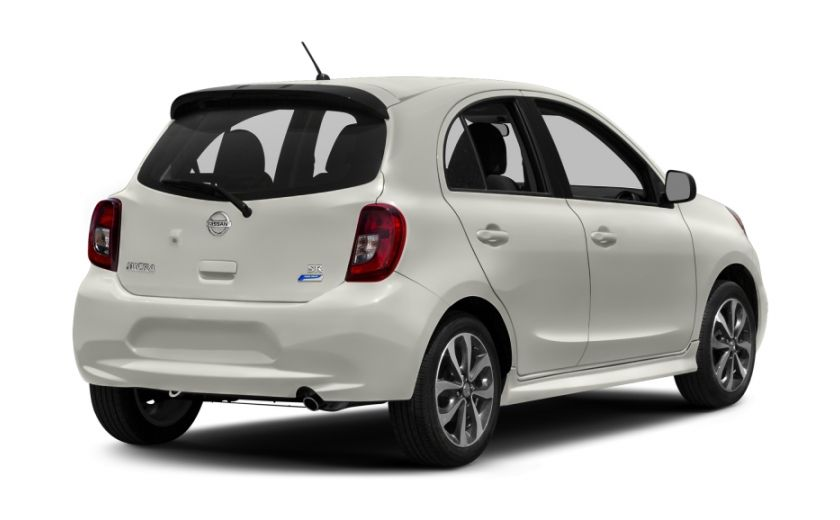 Nissan Micra 2018 New For Sale Chomedey